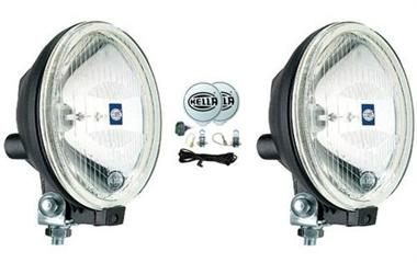 Hella Model 500 Driving Lamp Kit