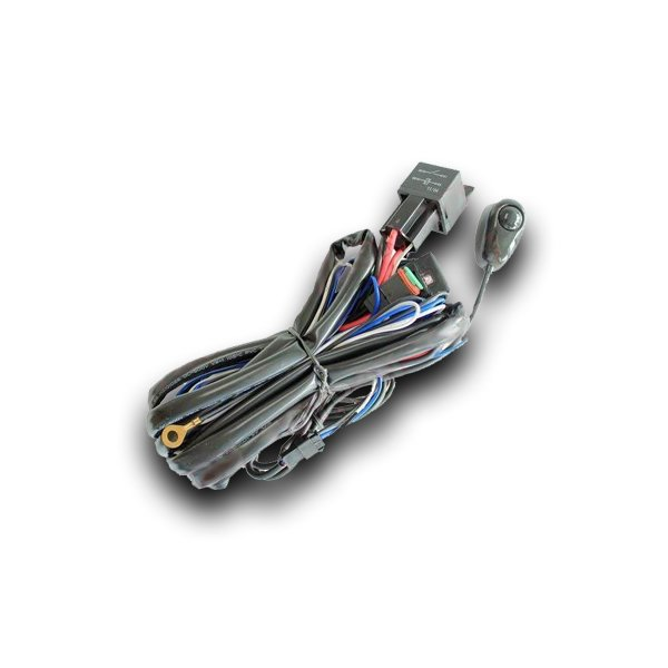 Single Connection Wire Kit