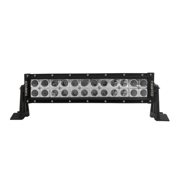 "Twisted 12"" Pro Series LED Light Bar"