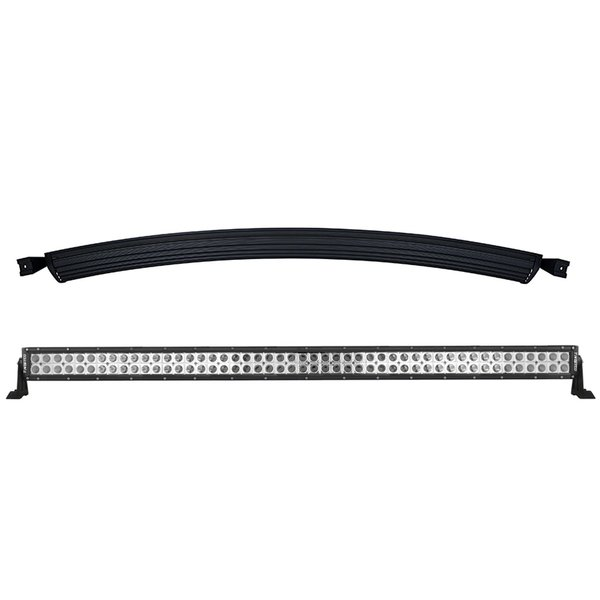 "Twisted 50"" Pro Series Curved LED Light Bar"