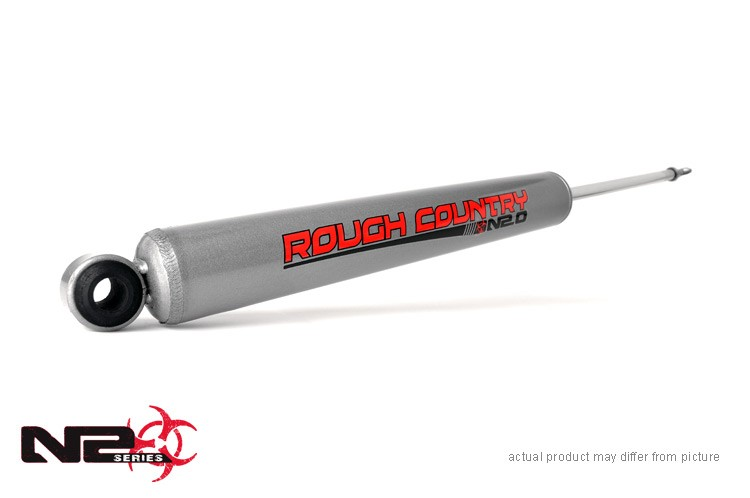 Rough Country N2.0 Shock Absorber