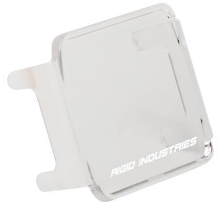 D-Series Light Cover - CLEAR
