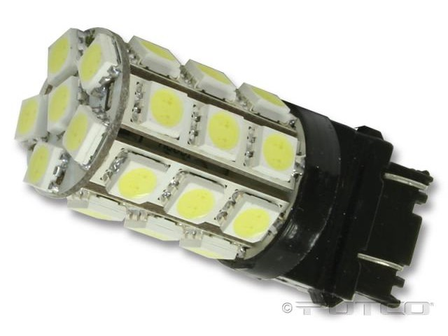 Putco Pure LED 360 Degree Light Bulbs - 3156
