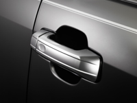 Tundra Crewmax Cab Chrome Door Handle Cover Kit
