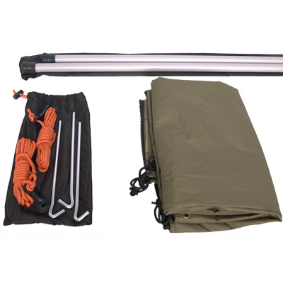 Rhino-Rack Sunseeker Awning Extension Piece