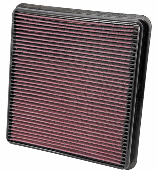 K&N Replacement Air Filter 07-11 TUNDRA 5.7L V8