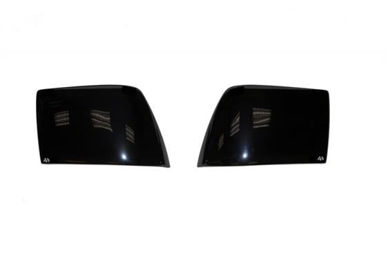 Auto Ventshade Tail Light Cover - 14-19