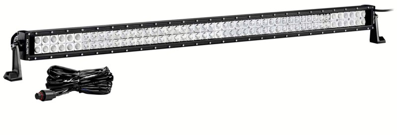 "KC HiLiTES C-Series LED - 50"" Bar Combo Spot / Spread - Black -"