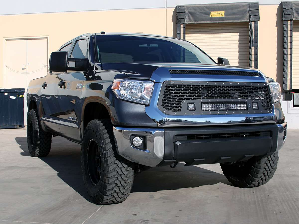 2014 2016 toyota tundra grille