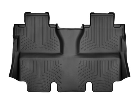 WeatherTech Second Row Floor Liners 2014-2020 Tundra