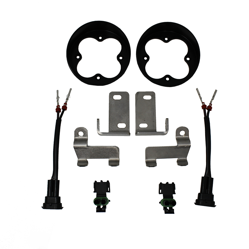 Baja Designs 2014-2018 Tundra Lighting Kits