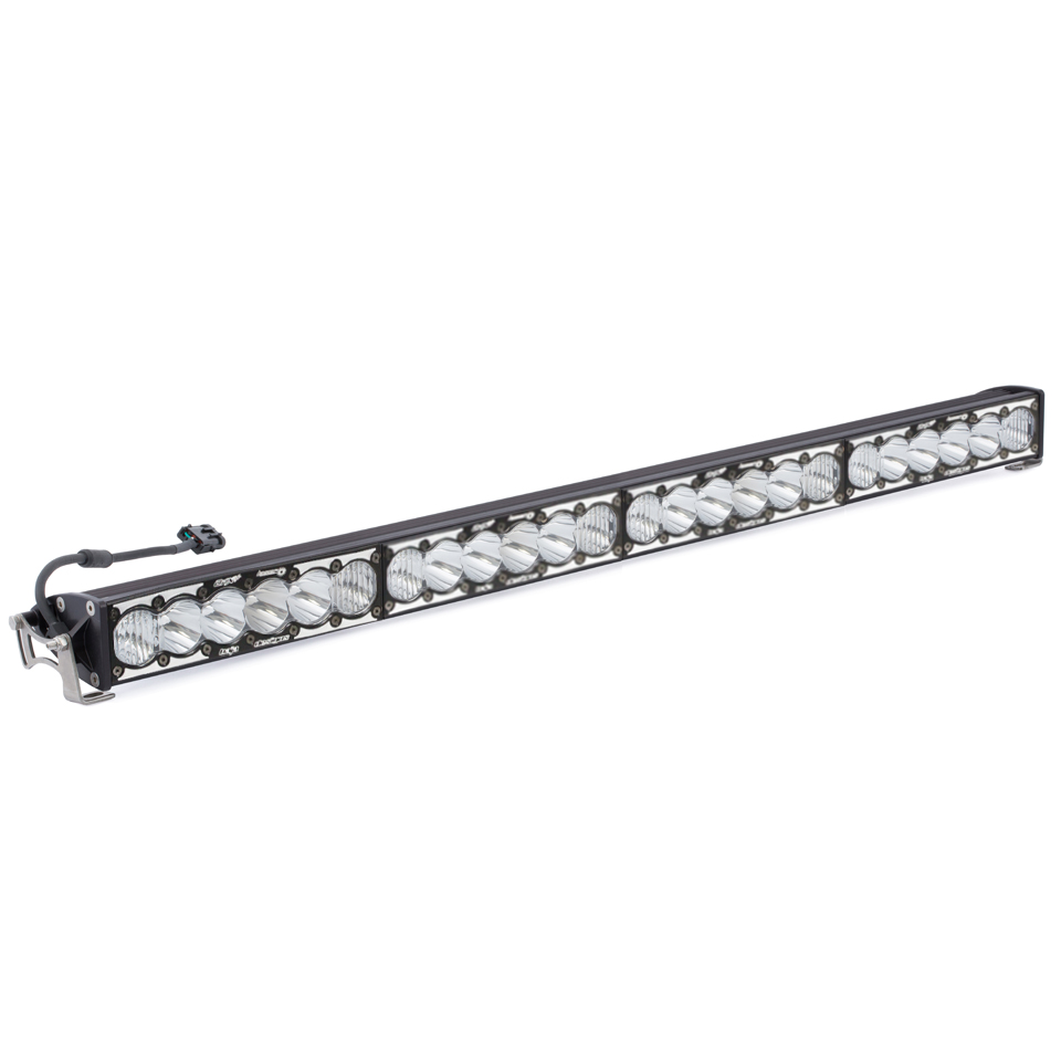 OnX6 40 Inch Hybrid LED And Laser Light Bar Baja Designs