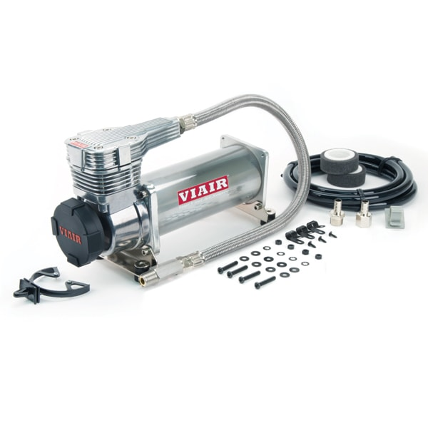 Viair 485c 200 PSI Platinum Air Compressor Kit (Possible Special Order Product)