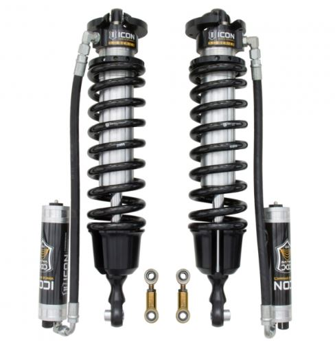 "Icon Front 3.0"" Coilover Shock Kit"