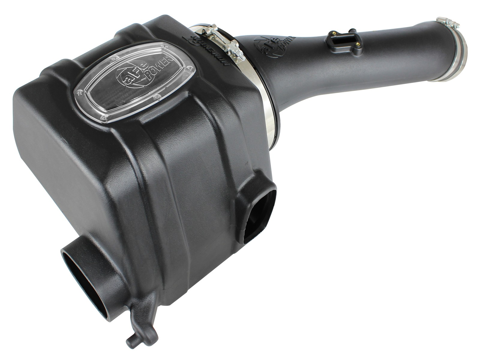 aFe POWER Momentum GT Pro DRY S Cold Air Intake System 2014+ Ships Free