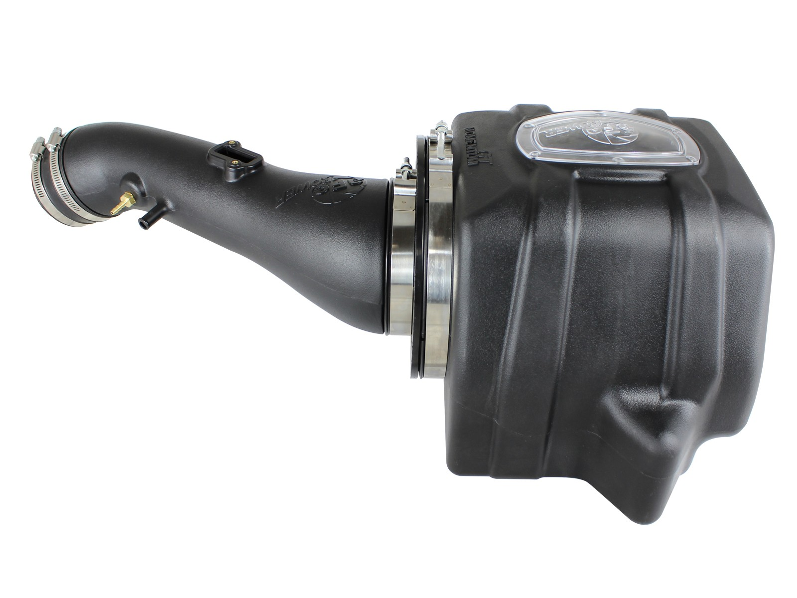 aFe POWER Momentum GT Pro 5R Cold Air Intake System 14-19 - Ships Free