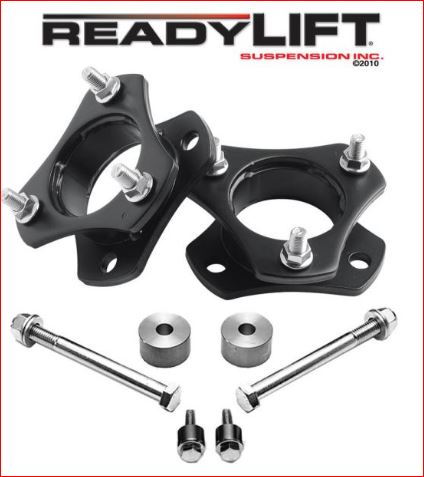 "Readylift 3"" Front Leveling Kit"