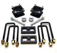 "ReadyLift Toyota Tundra SST Lift Kit: 2007-2010, 2WD & 4WD - 3.0""F/1.0""R"