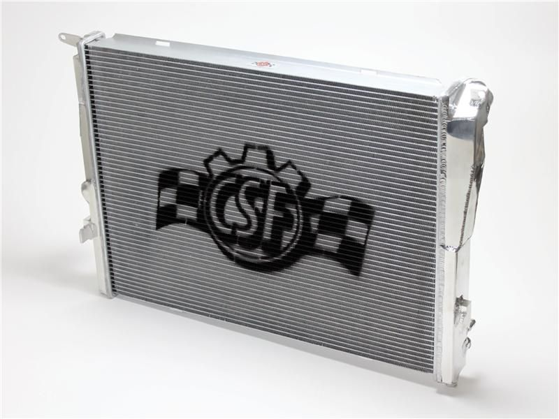 CSF High Performance Radiator; 2007-2019 Tundra