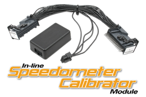 Hypertech In-Line Speedometer Calibrator Module for 2014-2018 Tundra