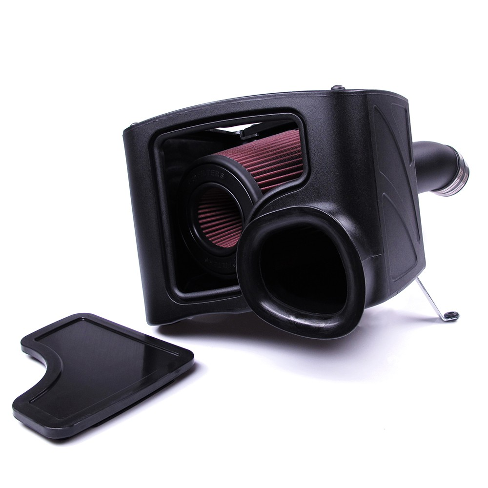 S&B Filters Cold Air Intake for 2007-2018 Toyota Tundra 5.7L