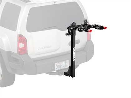 "Yakima BigHorn 4-Bike Hitch Carrier (1 1/4"" Receivers Only)"