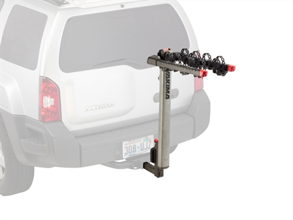 Yakima FlipSide Hitch Carrier Rack