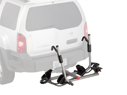 "Yakima HoldUp Hitch Carrier (1 1/4"" receivers only)"