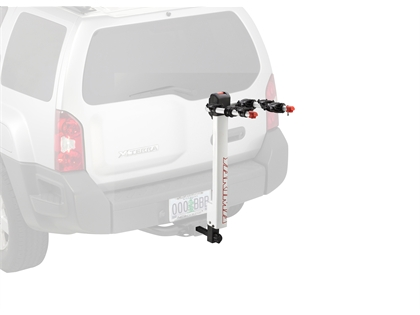 Yakima HighLite White 3-Bike Hitch Carrier
