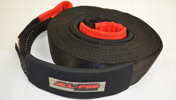 All-Pro Tow Strap
