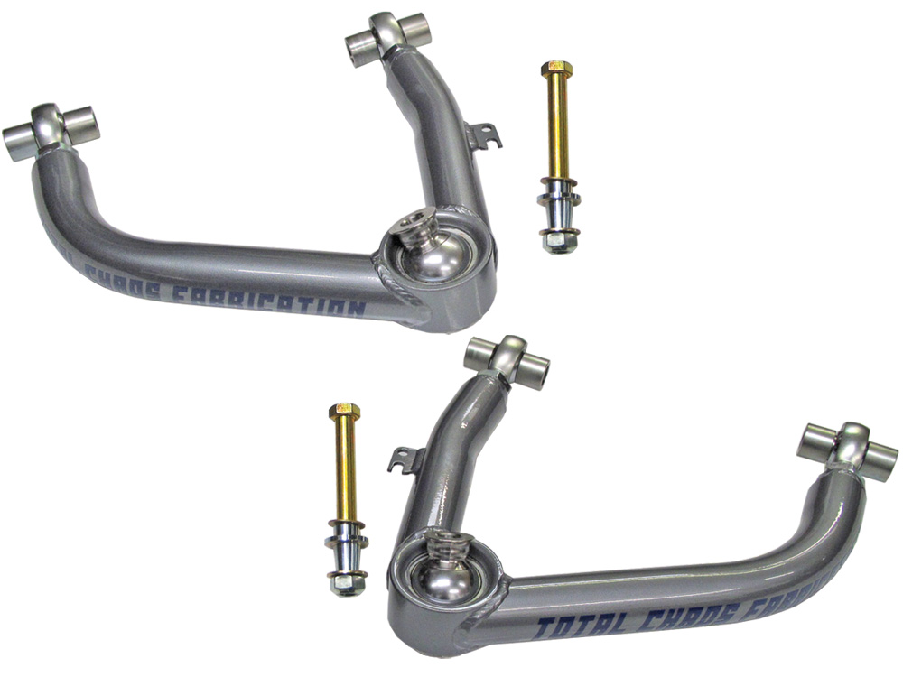 Total Chaos Toyota Tundra Heim Uniball Upper Control Arm 2007-2018