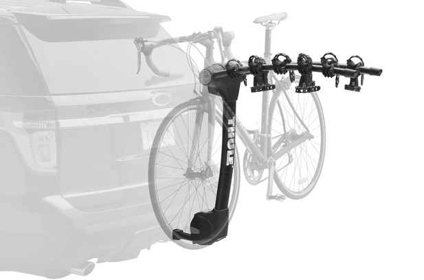 Thule 9030 Vertex 5-Bike Hitch Rack
