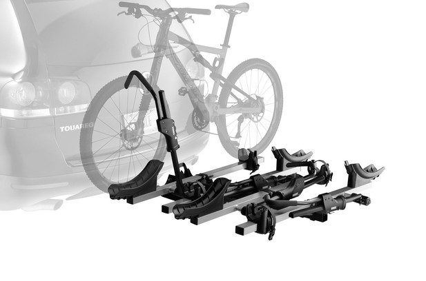 Thule 918XTR T2 Bike Hitch Add-on for 916XTR for 4-bike capacity