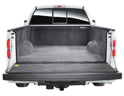 Bedrug 5.5 Ft. Drop In Bed Liner 2007-2018 Tundra