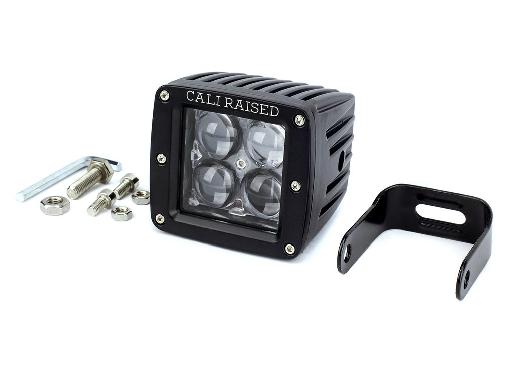 Cali Raised 2X2 20W Osram Pod - Single