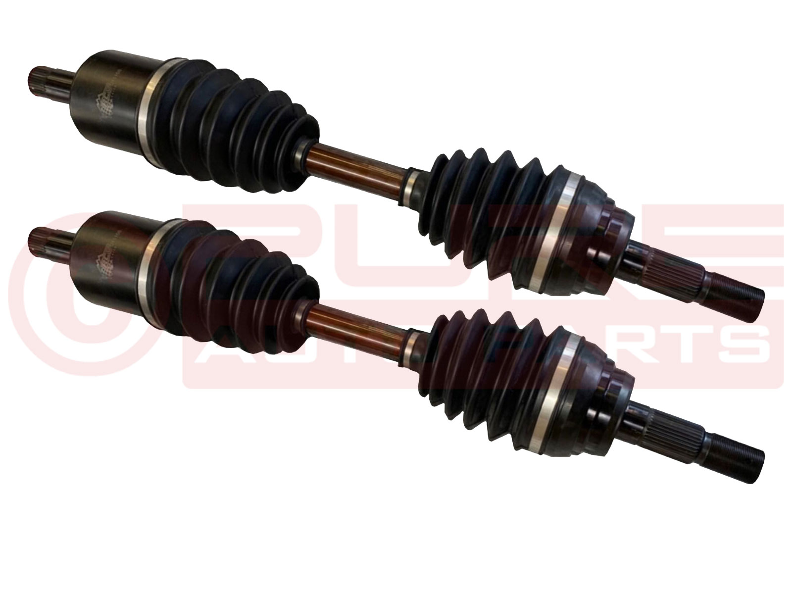 RCV Performance Ultimate IFS CV Axle Set for Toyota Tundra 2007+