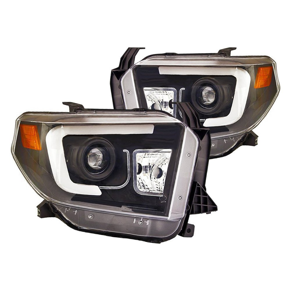 IPCW Black Projector Headlights - 14-16