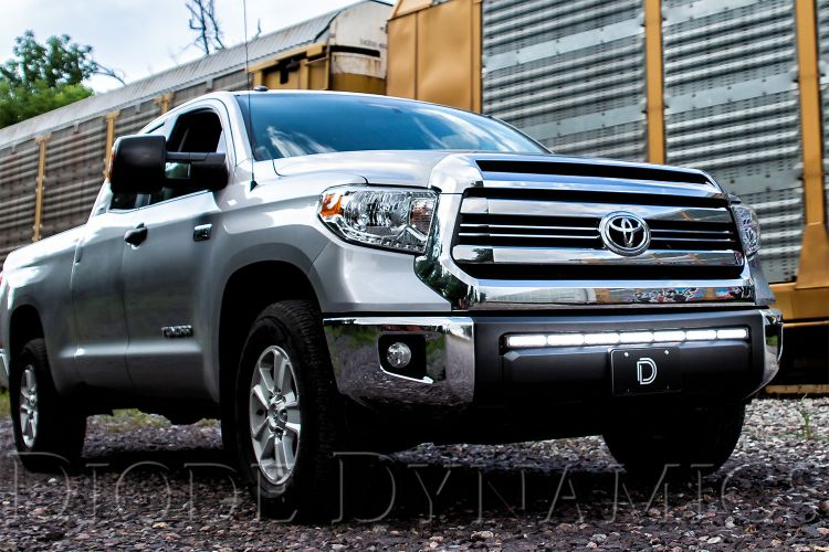 Toyota Tundra 42 inch Stealth LED Light Bar Bracket Kit 2014-2019