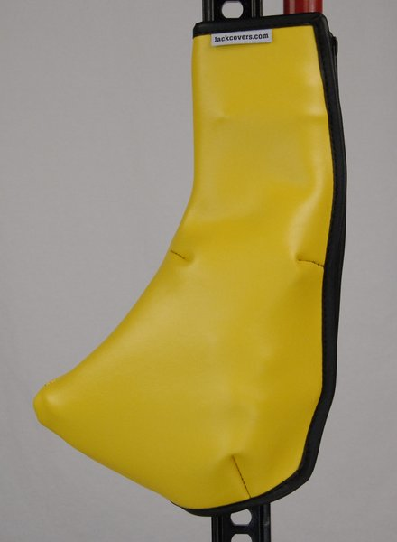 "13 - Detonation Yellow 15"" Jackcover"