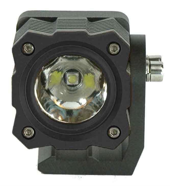 "Extreme Stackerz - 2"" Modular LED Light - Flood"