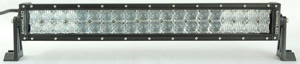 "Extreme Series 5D 52"" CREE LED Light Bar - 36,000 Lumens - Combo Beam"