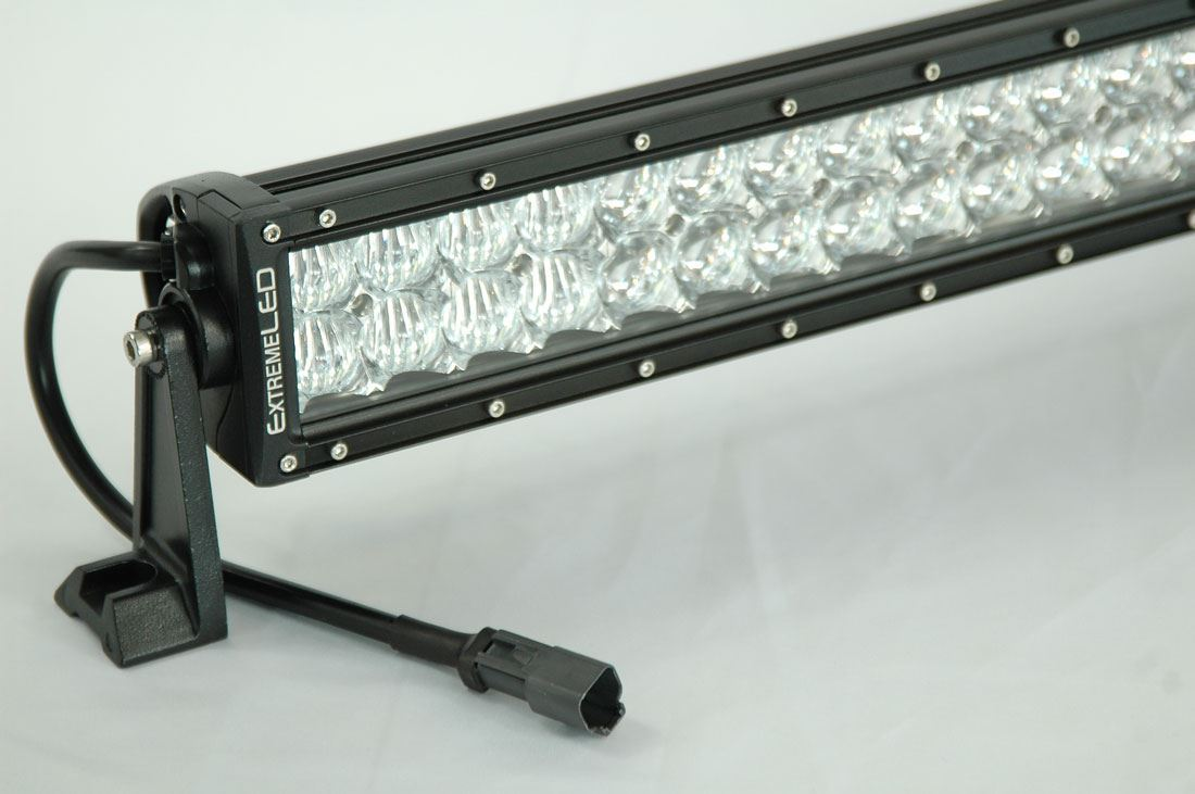 Extreme Series 5D 50  CREE LED Light Bar - 24000 Lumens - Combo Beam & Extreme Series 5D 50 CREE LED Light Bar - 24000 Lumens - Combo ... azcodes.com