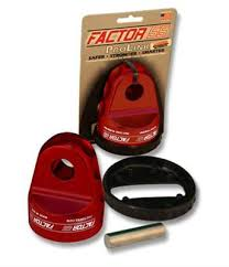 Factor 55 ProLink Loaded - Red