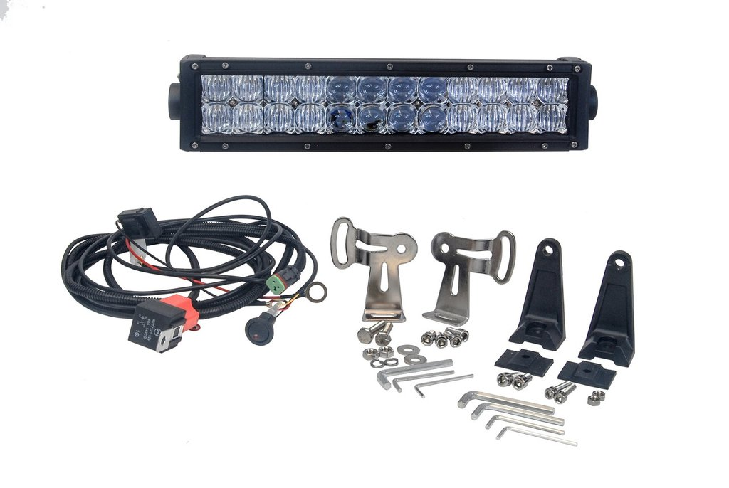 "12"" G4D LED LIGHT BAR"