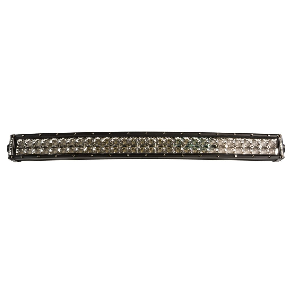 "CURVED 30"" G3D LED LIGHT BAR"