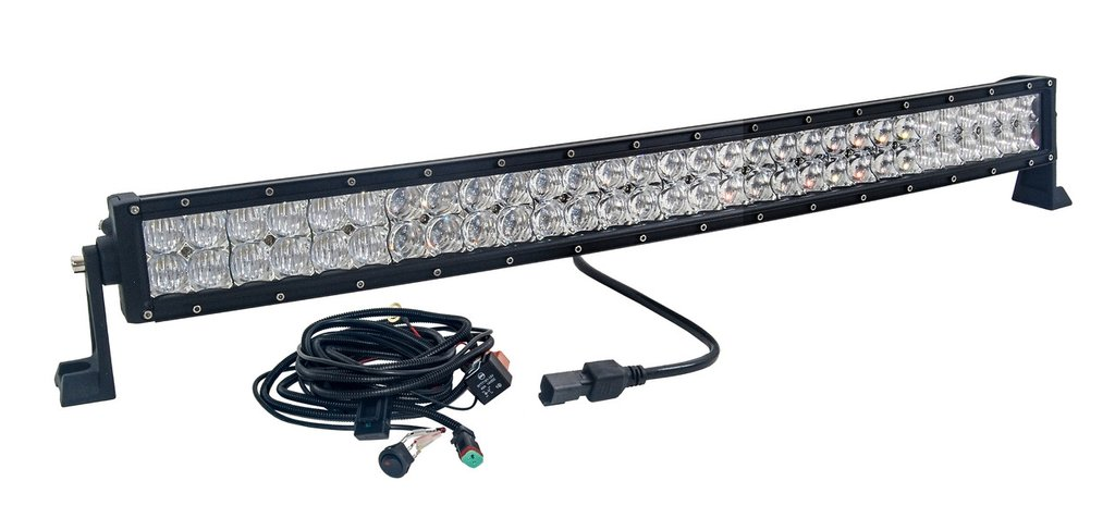 "CURVED 30"" G4D LED LIGHT BAR"