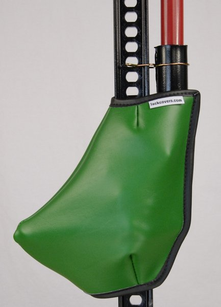 "17 - Green Palm 11"" Jackcover"