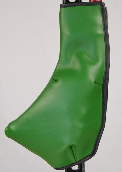 "17 - Green Palm 15"" Jackcover"