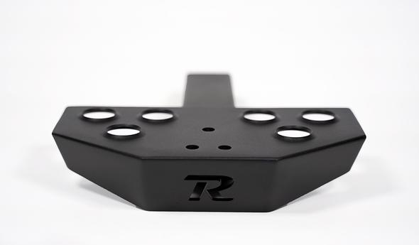 Rago UNIVERSAL HITCH RECEIVER STEP (ships free)
