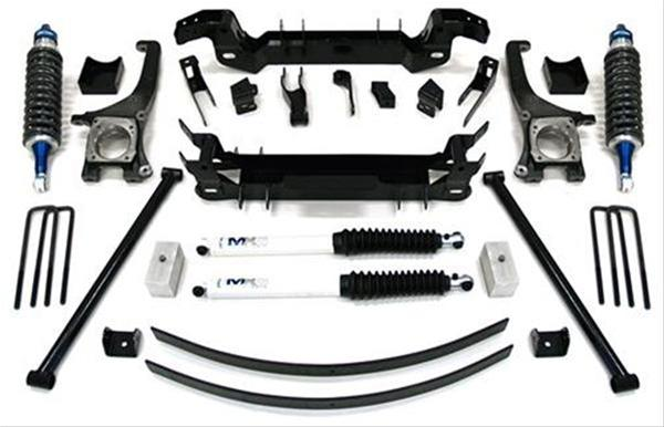 Pro Comp 6 Inch Lift Kit With Front MX2.75 Coil-Overs and MX-6 Shocks